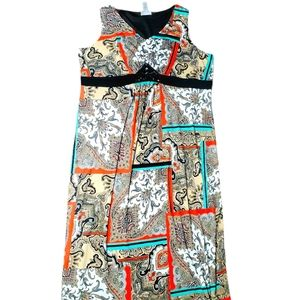 Catherine's Women's plus size  Maxi Dress
